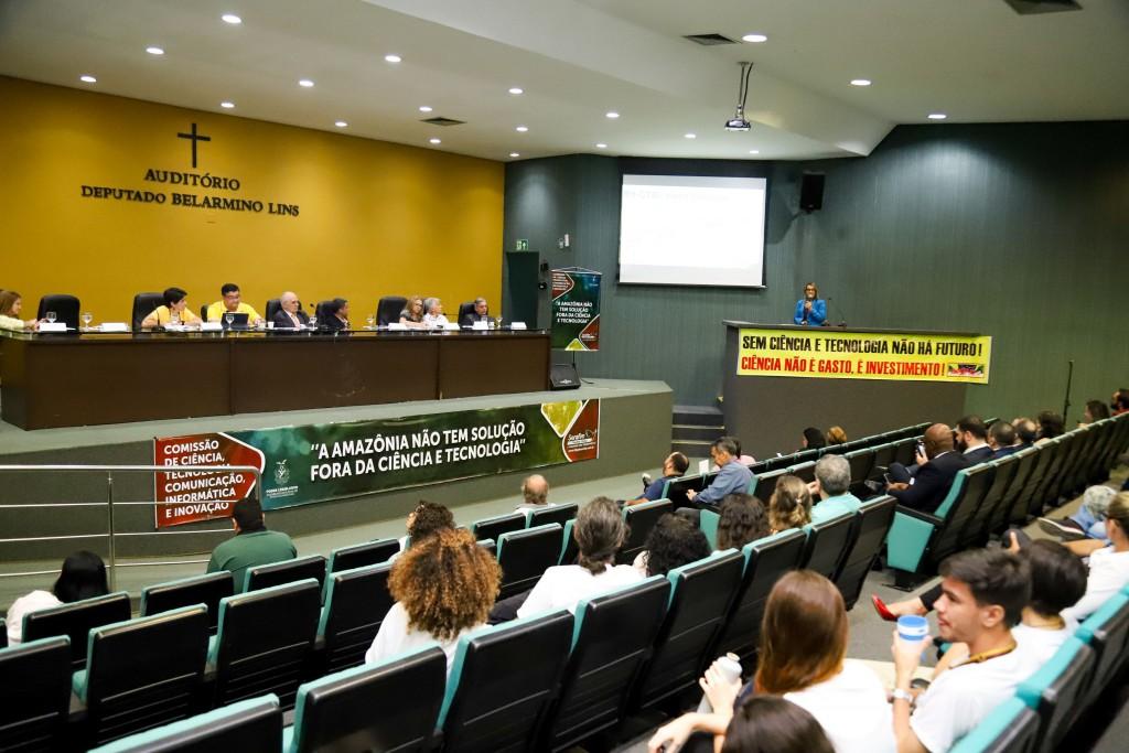Comissão de CTi - ALEAM   - Fotos Érico Xavier_-10