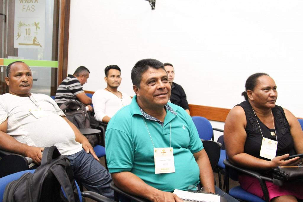 Programa Centelha - FAS - 10.09.2019  - Fotos Érico X._-18