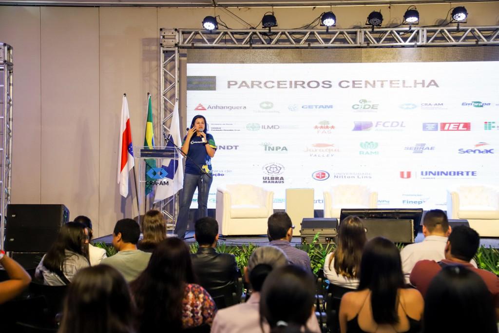 XVII Encontrou de Administração do Amazonas - Fotos Érico Xavier-10