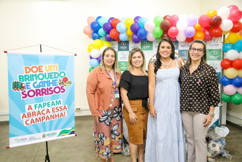 11.10.2019  - CAMPANHA DE BRINQUEDOS - PRIMEIRA DAMA - FOTOS ÉRICO XAVIER._-30 EDITADA