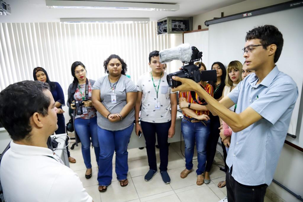 12.11.2019 - PALESTRA COMUNICAÇÃO FIOCRUZ - FOTOS ÉRICO XAVIER-44