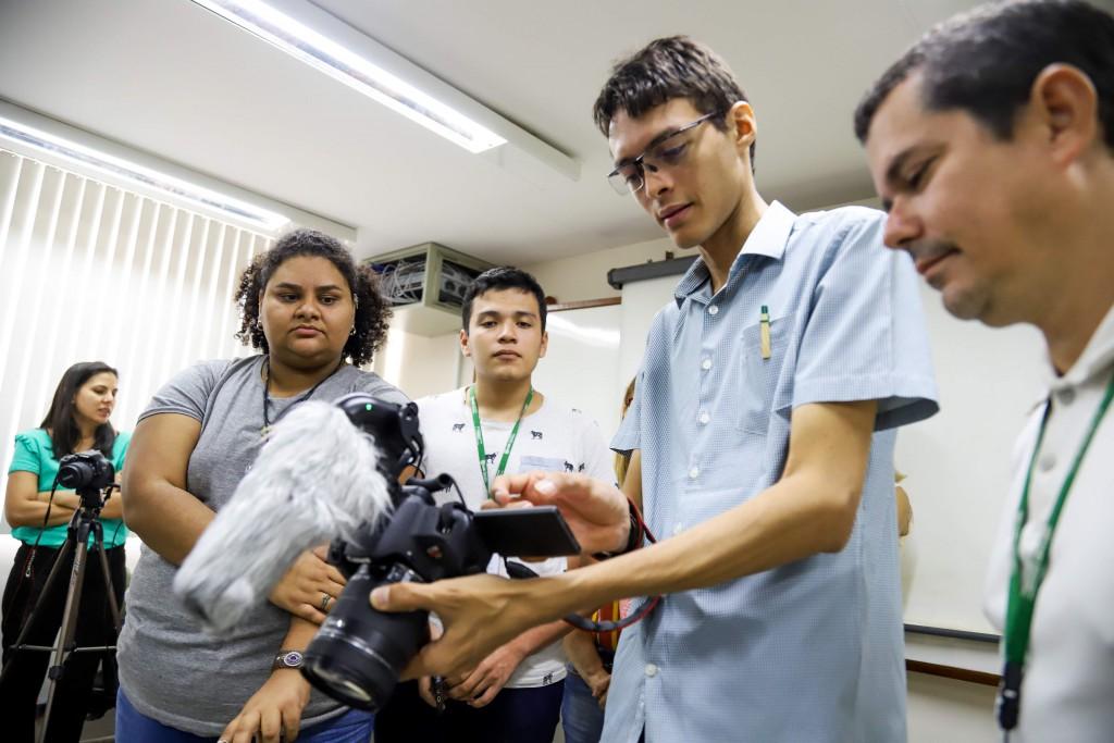 12.11.2019 - PALESTRA COMUNICAÇÃO FIOCRUZ - FOTOS ÉRICO XAVIER-47