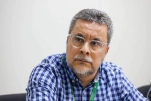Cleinaldo Costa-Reitor da UEA