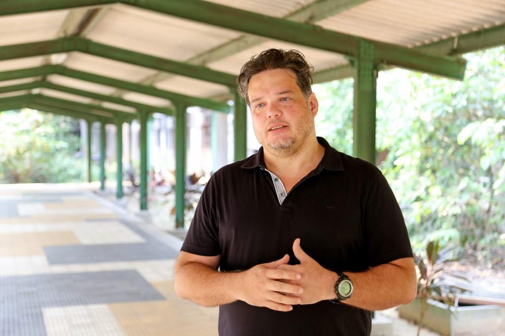 Dr. Walter Ricardo Brito - UFAM_-4
