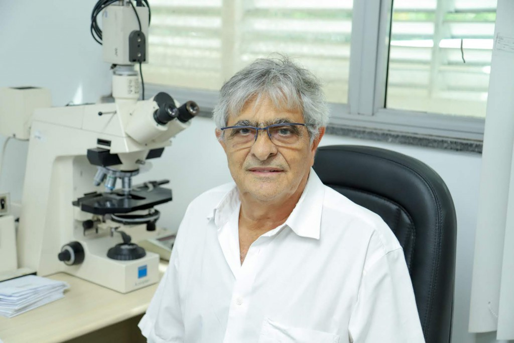 Dr. Nelson Fraiji - Diretor HEMOAM-2