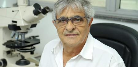 Dr. Nelson Fraiji  capa
