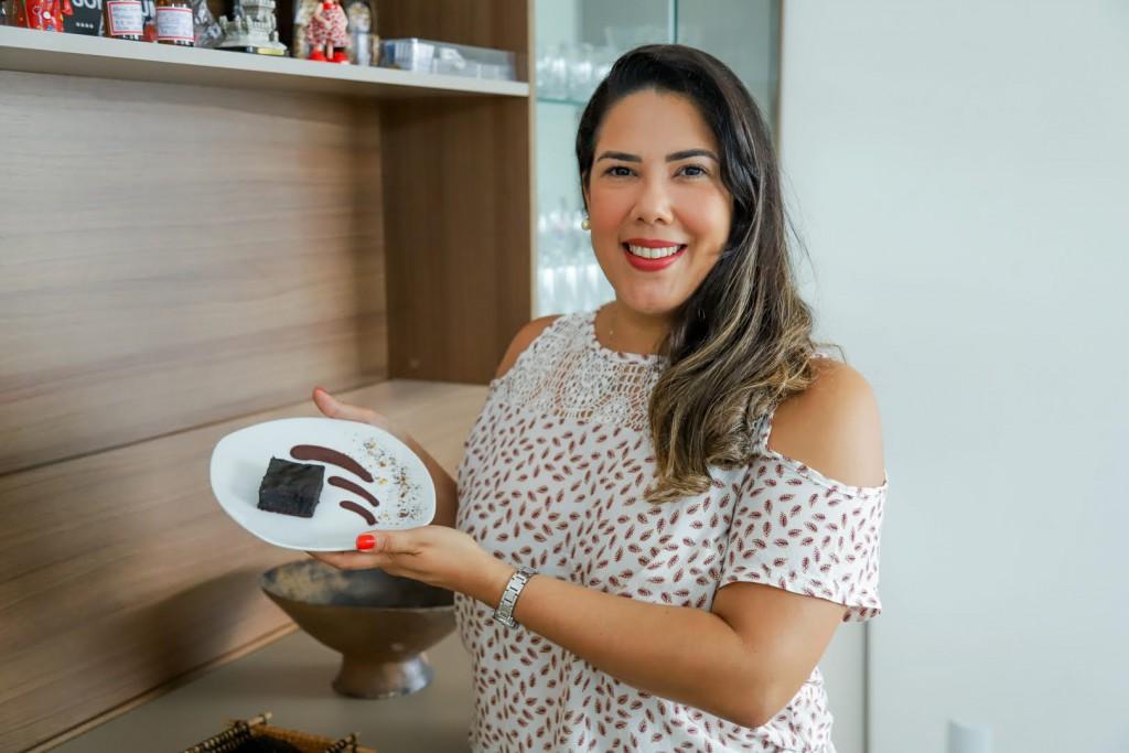 Dra. Geina Faria - Ufam Coari - Fotos Érico X._-65