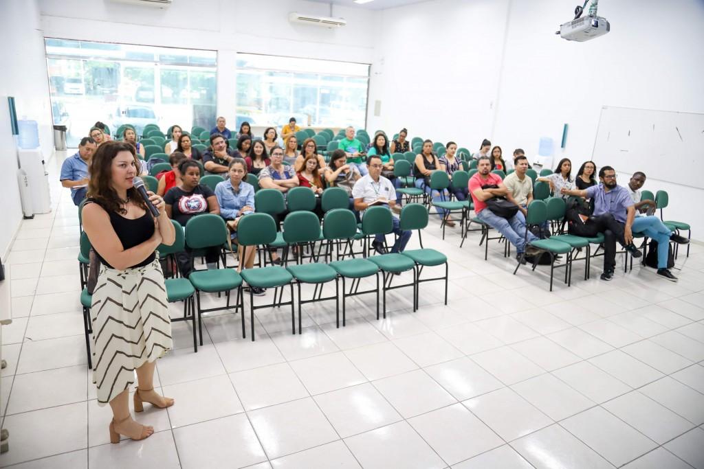 Aula Inaugural - Curso de Mestrado UEA em Ed. e Ensino - Fotos Erico X._-24
