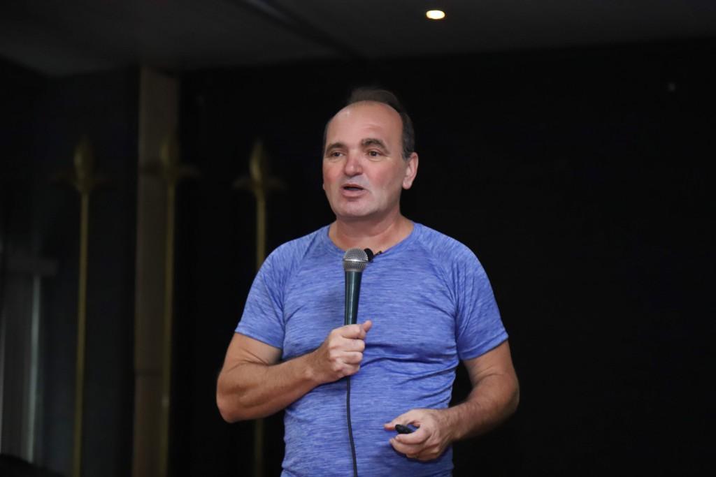 Carlos Eduardo Negrão Bizzotto