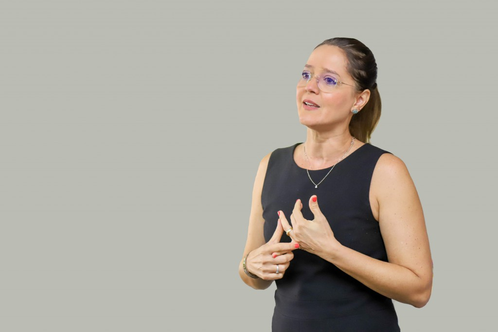 Katia Torres - Foto Érico X.