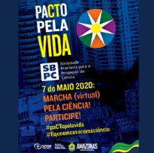 Banner Pacto Pela Vida
